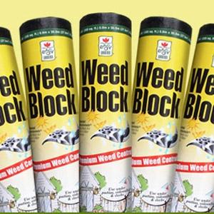 Easy Gardener Weed Block
