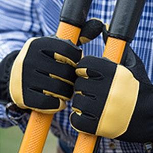 Noble Equine Gloves