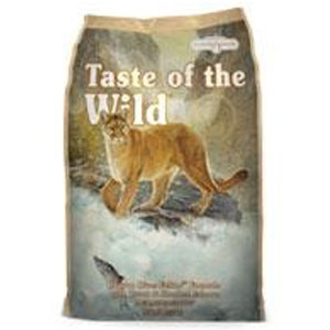 $2.50 off Large Bags Cat Food (10#+)