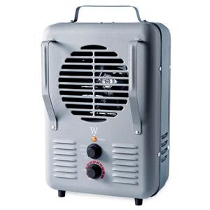 Soleil® Milk House Utility Heater