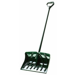 Suncast Poly Snow Shovel