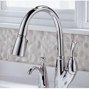 Kitchen Faucets & Fixtures