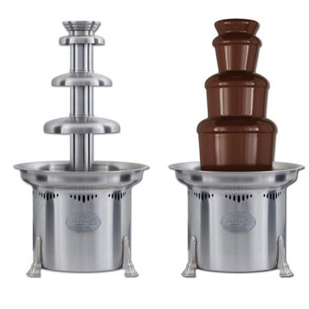 Chocolate Fountain - 27
