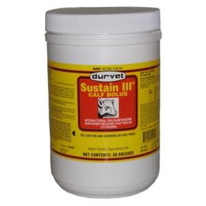 Durvet® Sustain Calf Bolus