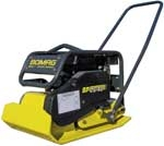 Bomag Dirt Compactor