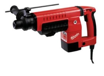 Milwaukee Hammer Drill