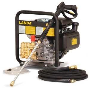 Landa 2200psi Pressure Washer