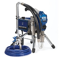 Graco Ultra 395 Airless Paint Sprayer