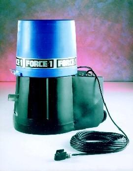Intec Force 1 Insulation Blower