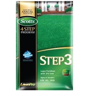 Scotts® Lawn Pro® Step 3 Lawn Fertilizer