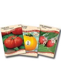 Livingston Seeds