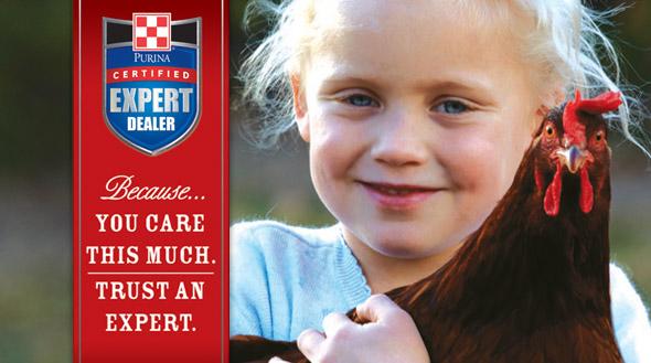 Livestock Certified Expert Dealer Slider