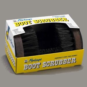 Fiebing's Boot Scrubber