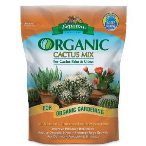 Espoma® Organic Cactus Mix
