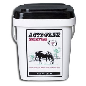Cox Labs Actiflex Senior Joint Repair Equine Supplement
