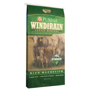 Purina® Wind and Rain®STORM™ Hi-Mag Mineral