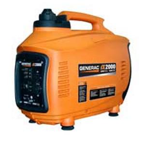 Generator - 200 Watt