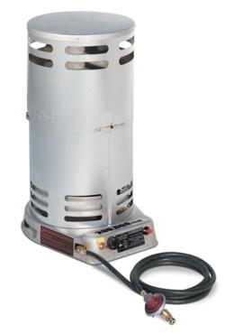 Can Heater - 200,000 BTU