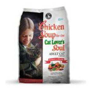 Chicken Soup for the Pet Lover's Soul® Adult Cat Formula