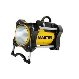 Master TB106 Propane Forced Air Heater