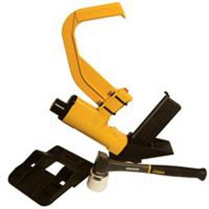 Flooring Stapler Kit