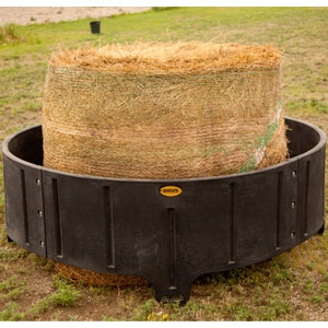 Sioux Poly Hay Bale Feeder