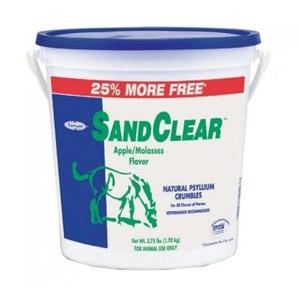 Sandclear™ Crumbles Bonus Tub Equine Supplement