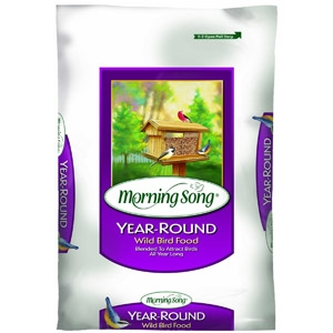 Morning Song Year Round Wild Bird Seed