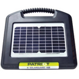 Patriot SolarGuard 155 Charger