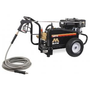 MI-T-M 3000 PSI Pressure Washer