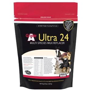 Sav-A-Caf® Grade A Ultra 24 Multi-Purpose Milk Replacer