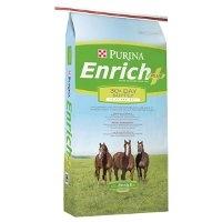 $2.00 off/bag on Purina Enrich Plus