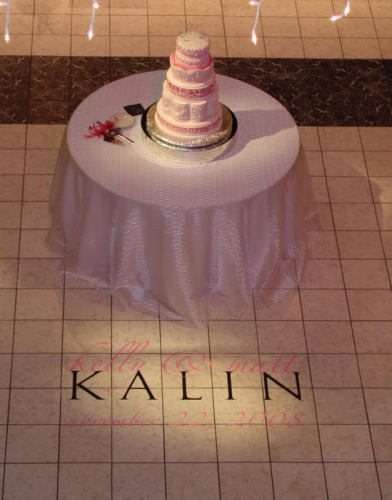 Kalin Wedding
