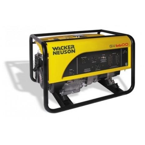 Wacker 6600w Generator