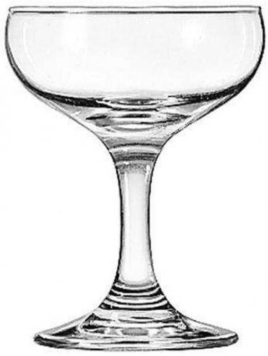 Glassware, Champagne 4oz