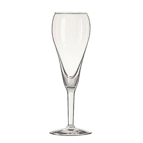 Glassware, Champagne Tulip