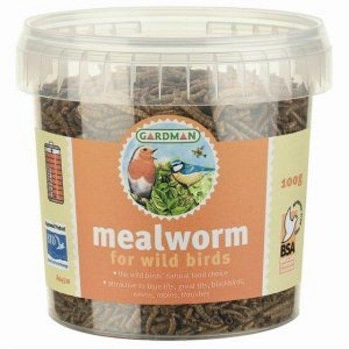 Gardman Mealworms