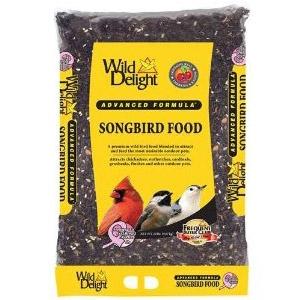 Wild Delight Songbird Food