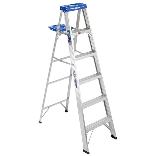 10' Step Ladder