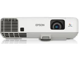 PROJECTOR 2600 LUMENS DATA / VIDEO