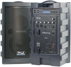 Portable PA / Sound System