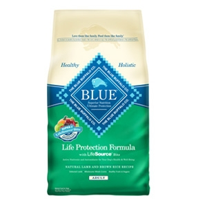 Life Protection Formula® Lamb & Brown Rice Recipe for Adult Dogs