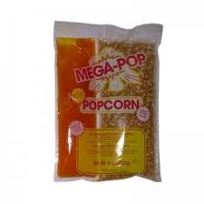 POPCORN KITS, MAKES ABOUT 8-9 SERVINGS