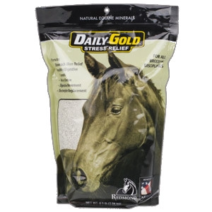 Redmond Equine Daily Gold™ Stress Relief