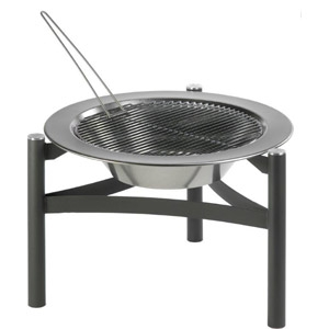 Dancook® 9000 Stainless Steel Fire Bowl