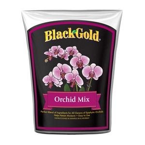 Black Gold® Orchid Mix