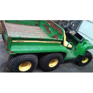 John Deere 1934W Gator Utility Vehicle