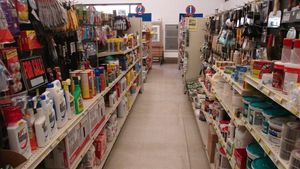 Around Our Store