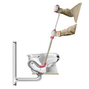 K-6 Toilet Auger/Drain Snake