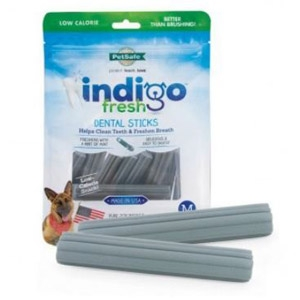 Indigo™ Fresh Medium Dental Sticks